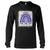 In A World Where You Can Be Anything Epilepsy Awareness Long Sleeve T-Shirt