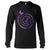 The Strongest People Overdose Awareness Long Sleeve T-Shirt