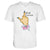 Fricking Thyroid Cancer Awareness Men V-neck T-shirt