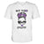 Not Today Epilepsy Awareness Men V-neck T-shirt