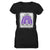 In A World Where You Can Be Anything Overdose Awareness Women V-neck T-shirt