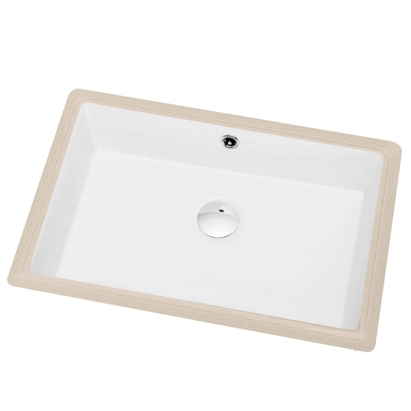 Undercounter Basin 21″ X 14″ Rectangular