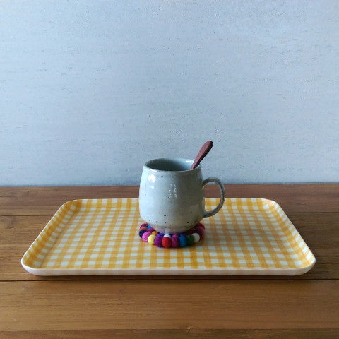 Coasters from Nepal
