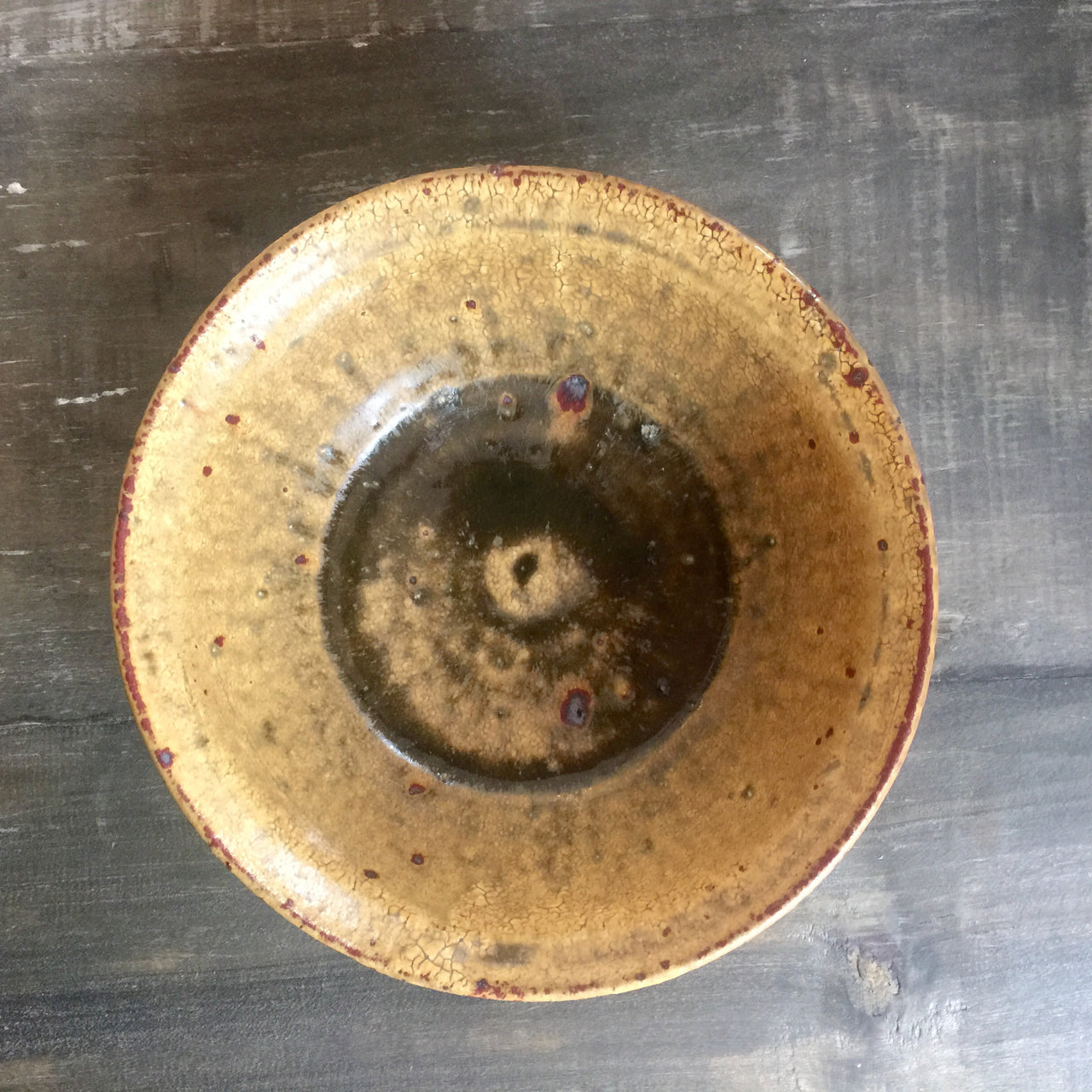 Big Bowls from Japan