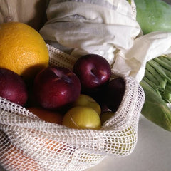 Re-Sack produce bags