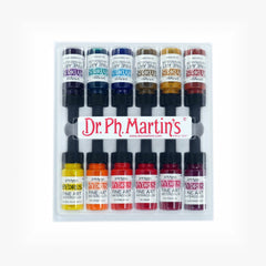 Dr. Ph. Martin's Hydrus Fine Art Watercolor