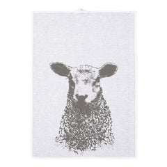Linen Tea Towels by Frohstoff
