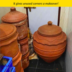 Daily Dump composters fit in tight corners