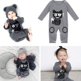 Baby Rompers | Newborn Baby Jumpsuit | Onesie Toddler Boy Clothes - Babymodelz.com