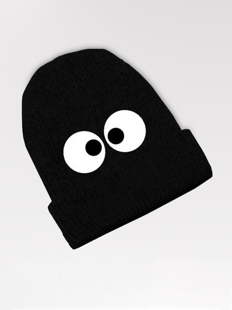 Bonnet Big Eyes Kawaii