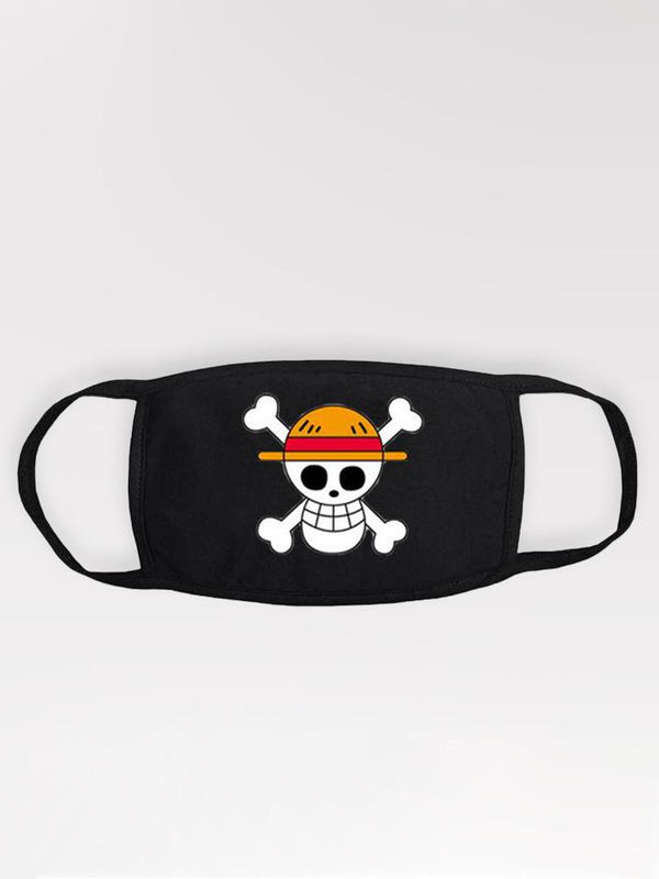 Masque Bouche Manga One Piece