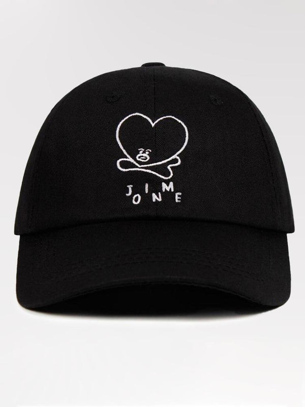 Casquette Cool 'Jim One'