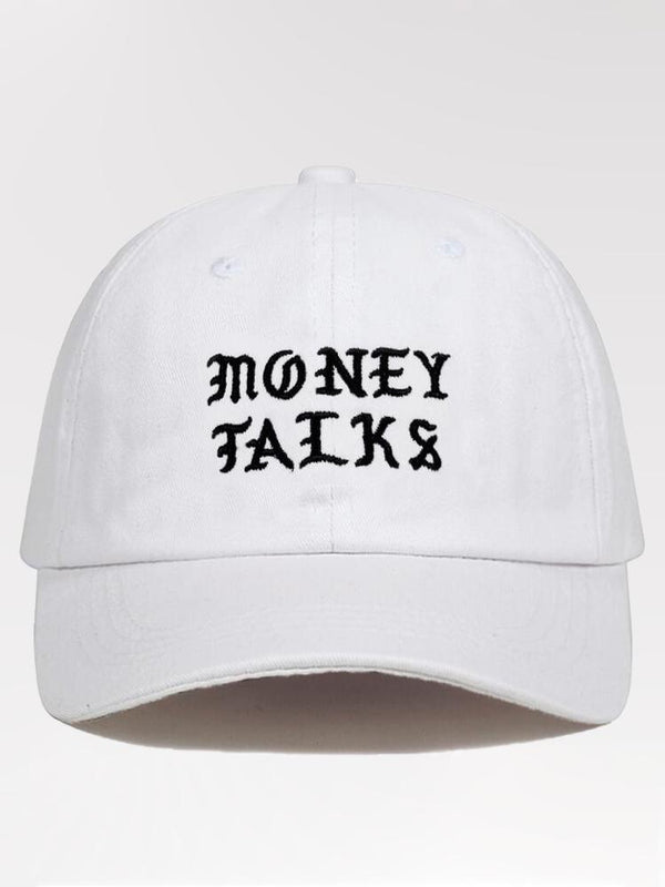 Casquette Streetwear 'Money Falks'