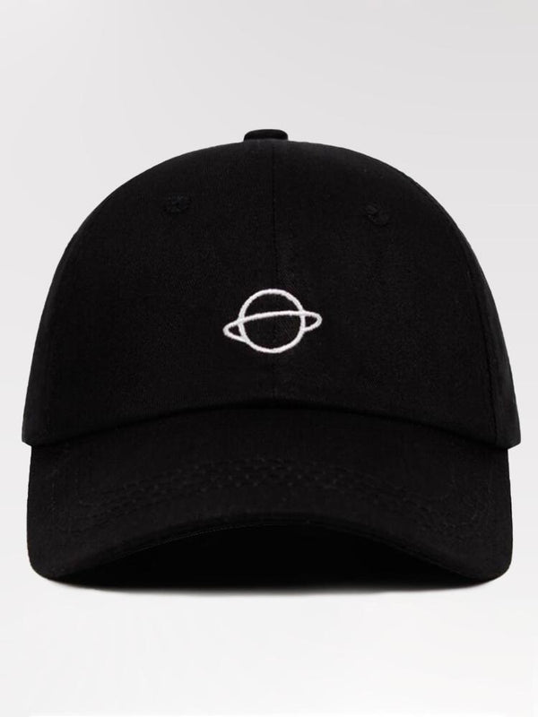 Casquette Cool 'Saturn'