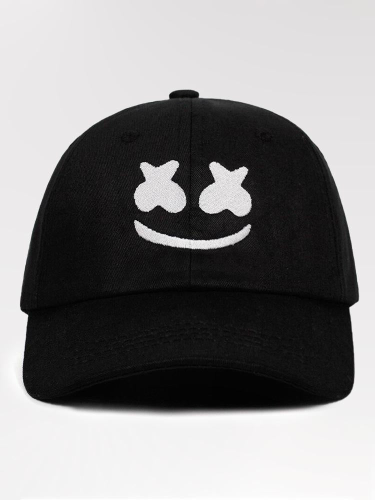 Casquette Cool Smiley XX