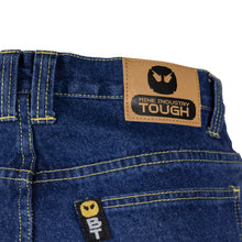 Load image into Gallery viewer, Stretch Denim Jeans with Reflective Tape (BT261) - Ball Tearer