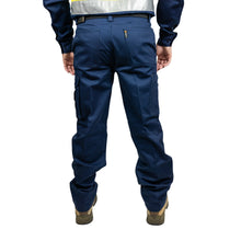 Load image into Gallery viewer, Light Weight Cargo Drill Pants (BT250) - Ball Tearer