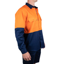 Load image into Gallery viewer, Long Sleeve Light Weight Shirt (BT350) - Ball Tearer