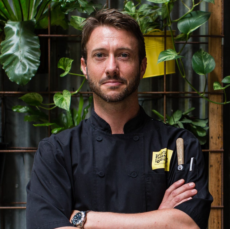 OZHARVEST | Travis Harvey | Monday 15th March