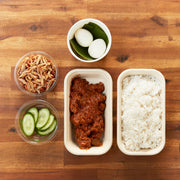 HO JIAK FRIDAY DINNER PACK | Ho Jiak | Friday delivery