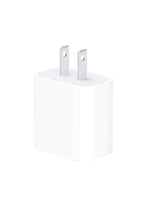 Apple Power Adapter 20W USB C