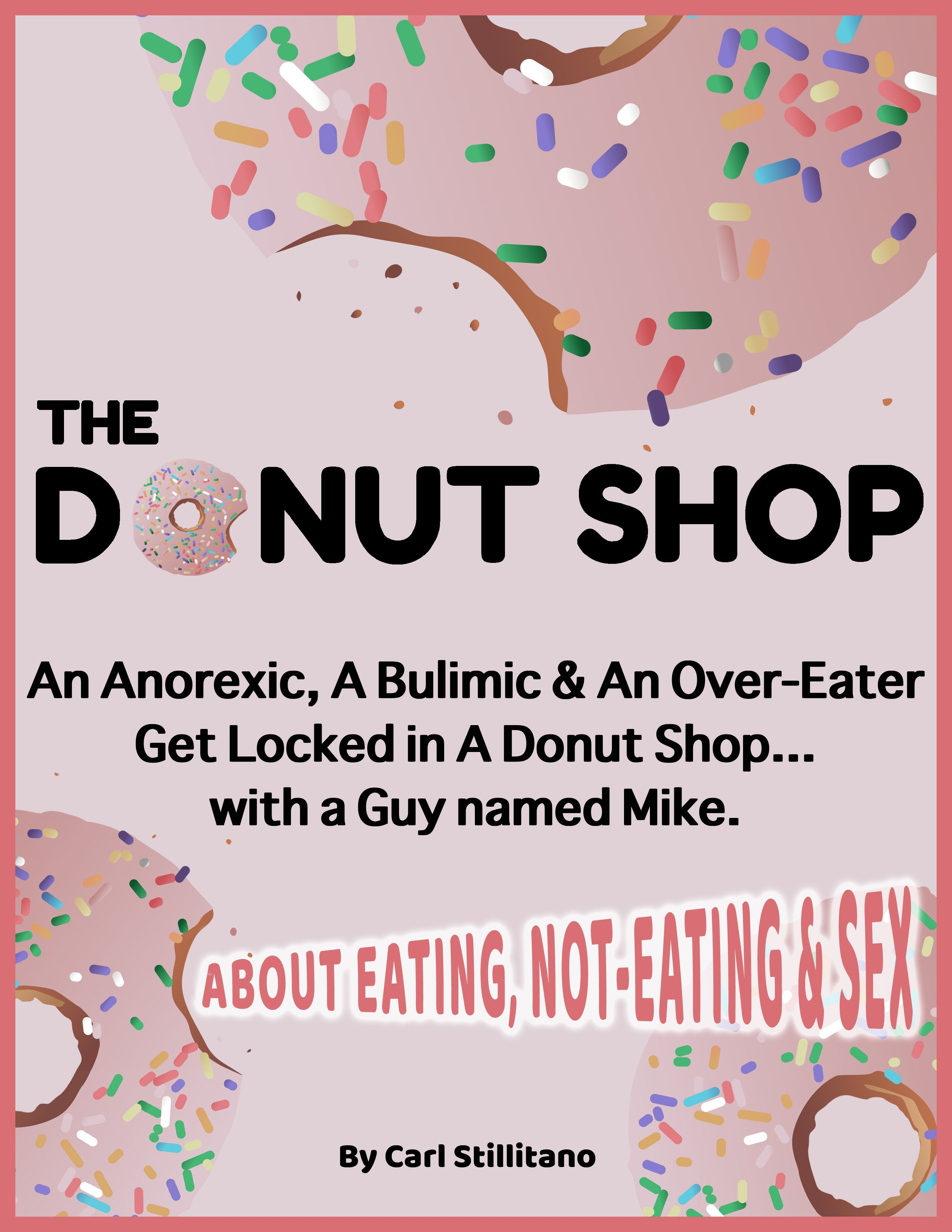 The Donut Shop Transformative Play