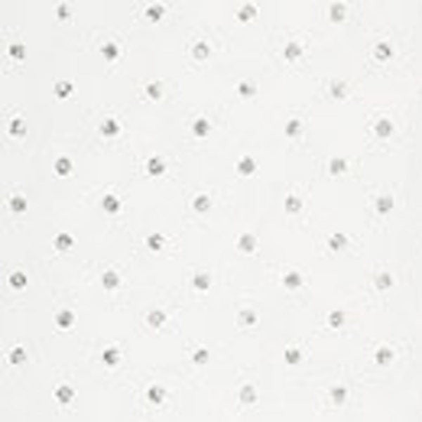 Silver Dot Wrapping Paper