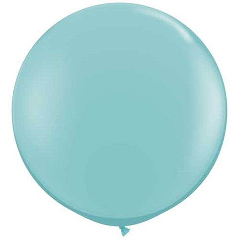 Caribbean Blue 3' Balloon