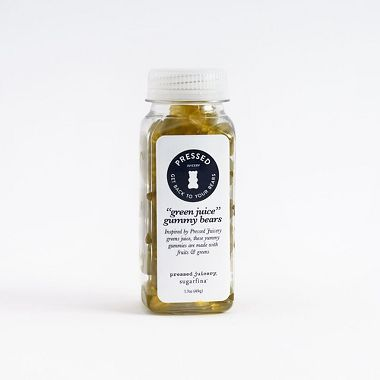 Cold pressed baby bears 1.7oz bottle