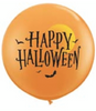 Giant 3ft Halloween/Bats Balloon