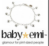 Baby Emi Jingle Bell Anklet
