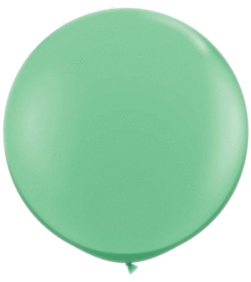 Wintergreen 3' Balloon