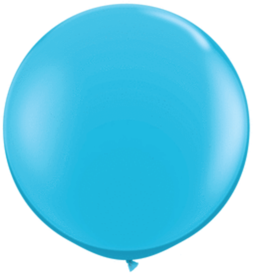 Robin's Egg Blue 3' Balloon