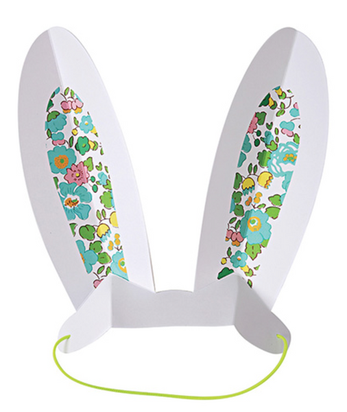 Easter gifts and decorations page 4 missys liberty bunny ears negle Choice Image