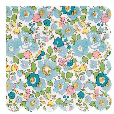 Spring Liberty Large Napkins