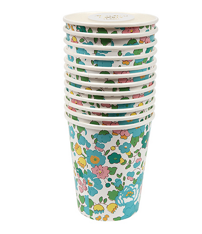 Easter gifts and decorations liberty of london missys spring liberty cups negle Images