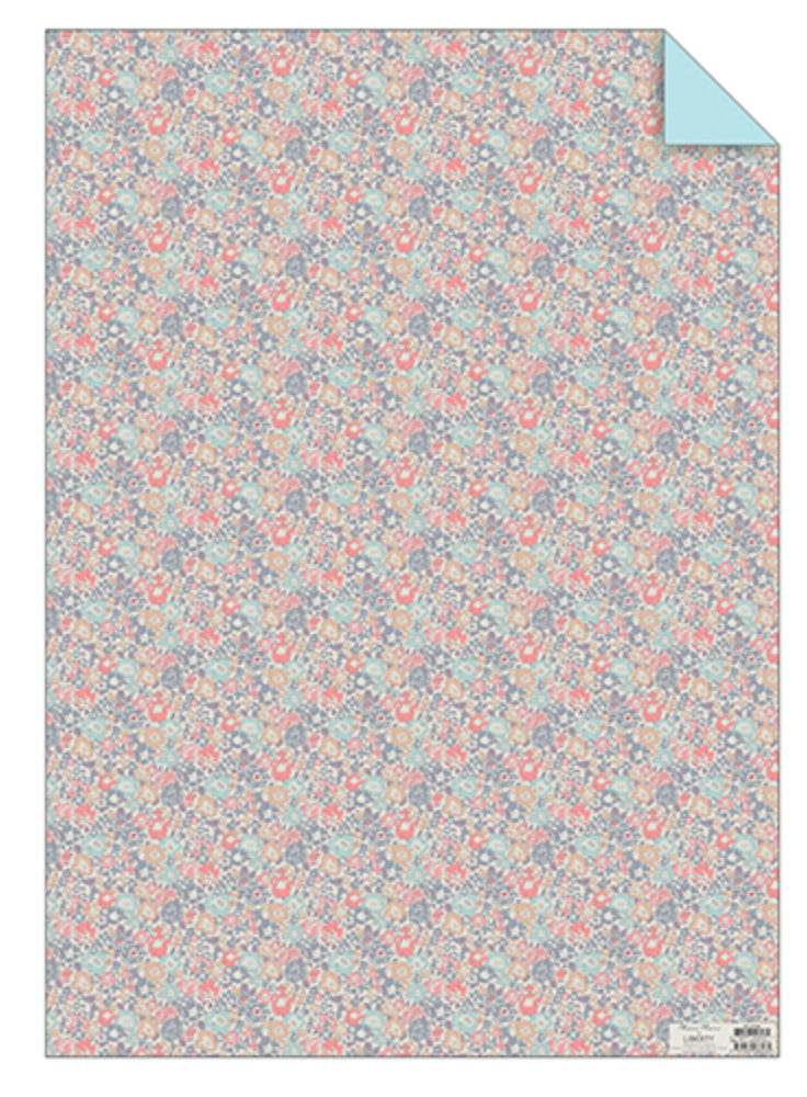 Liberty Michelle Soft Sheet Wrap