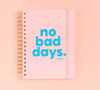 Ban.do no bad days medium agenda