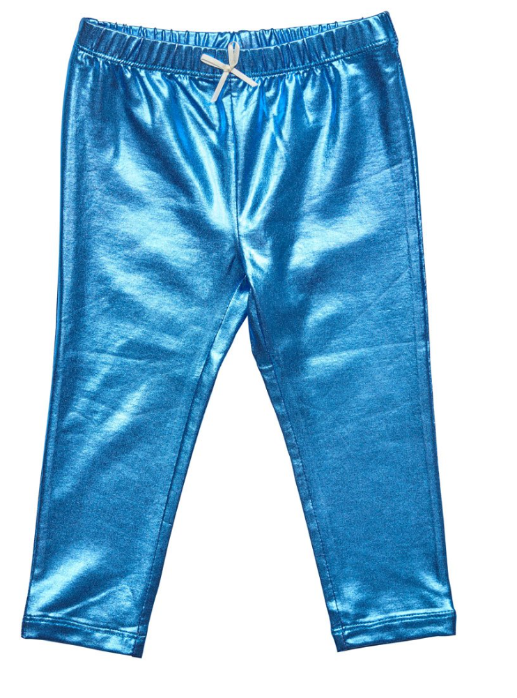 Infant Blue Legging