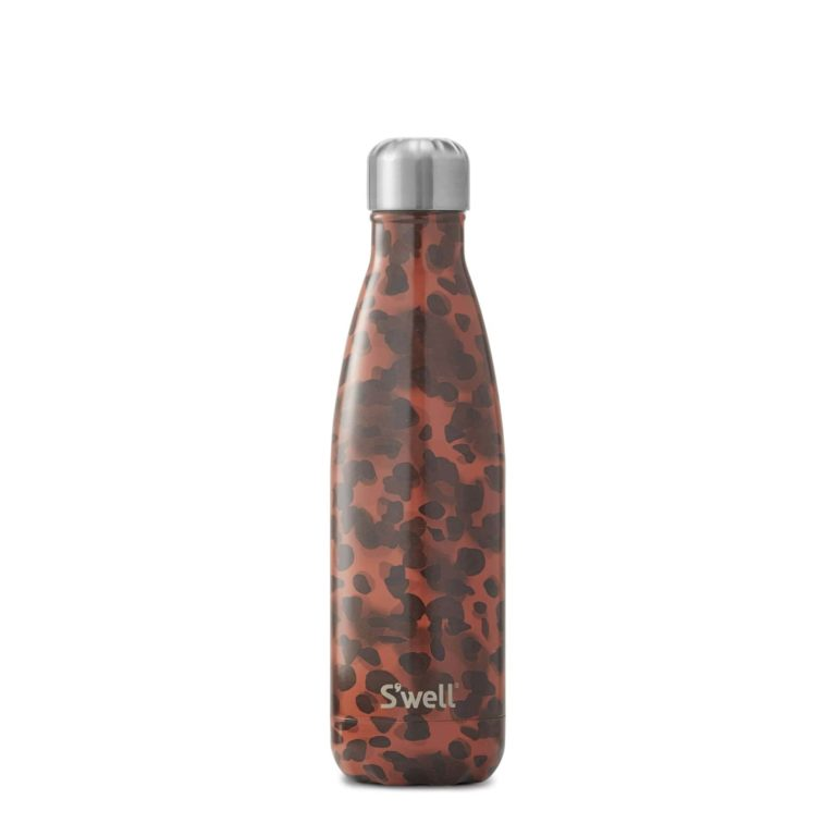17oz/25oz Tortoise S'well Bottle