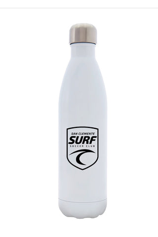 SC Surf 25oz S'well bottle Satin Finish