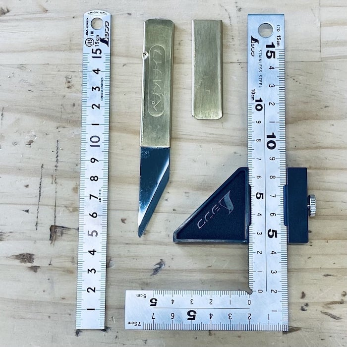 Measuring & Making Kit