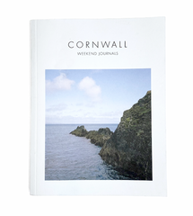 Cornwall guide, Cornwall travel book, weekend journals