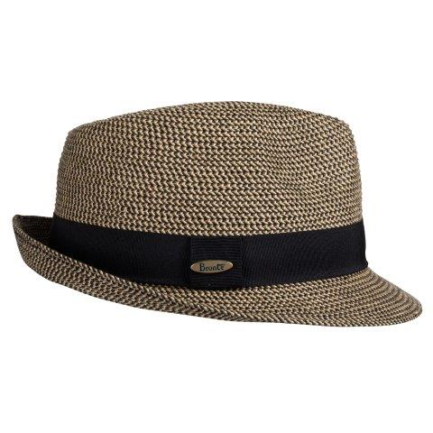 Trilby - Naturel Black mix