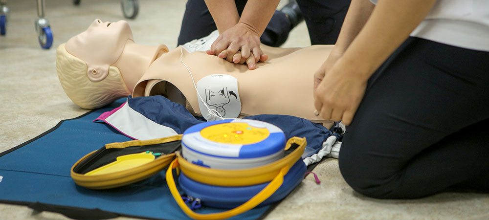 What is the difference between an Automatic AED and Semi-Automatic AED?