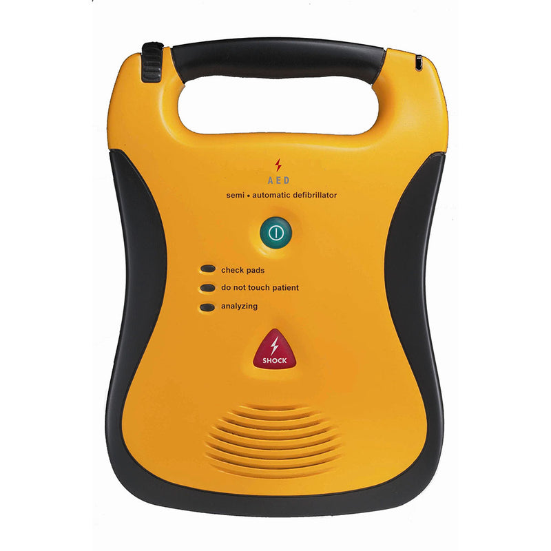 Defibtech Lifeline AED Semi-Automatic Defibrillator | First Medical Training