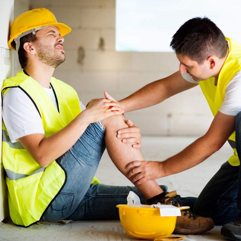 First Aid at Work Requalification Course | First Medical Training