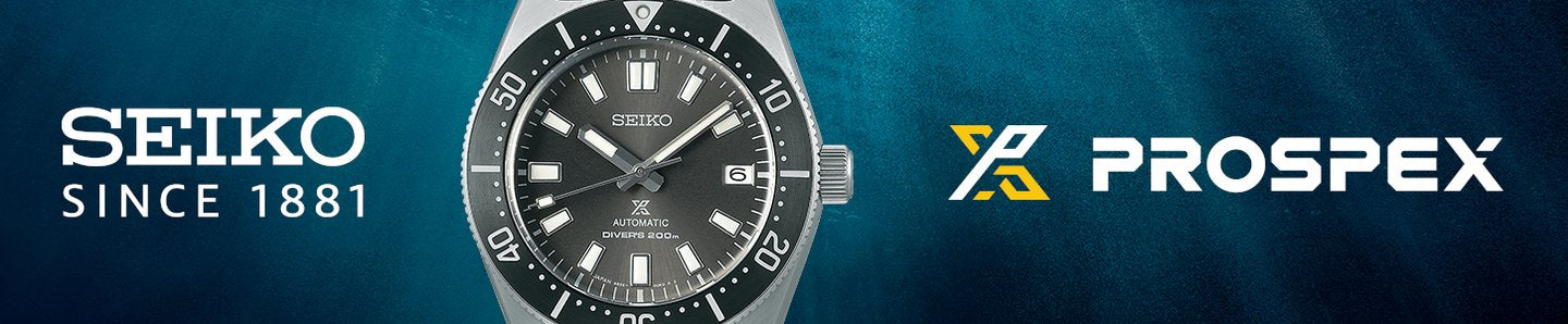 SEIKO Prospex Watches for Men | Time Watch Specialists