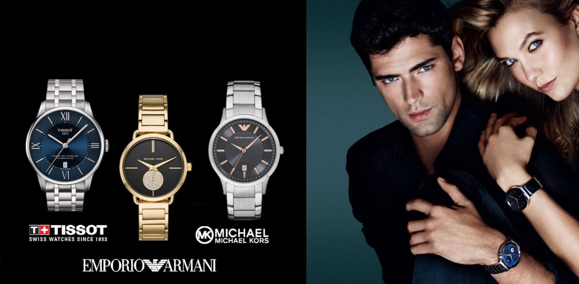 Watches for Men and Women | Time Watch Specialists