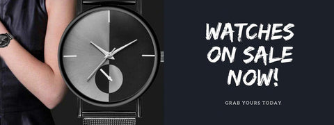 Watches on Sales   Men and Women   Time Watch Specialists